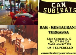 cansubirats